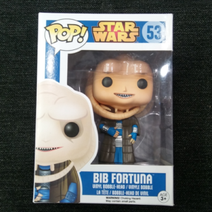 "POP Movies Star Wars ""Bib Fortuna"""