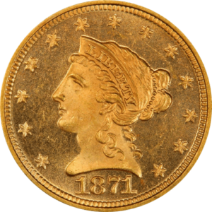 $2 1/2 Gold Liberty - Quarter Eagle (XF or Better)