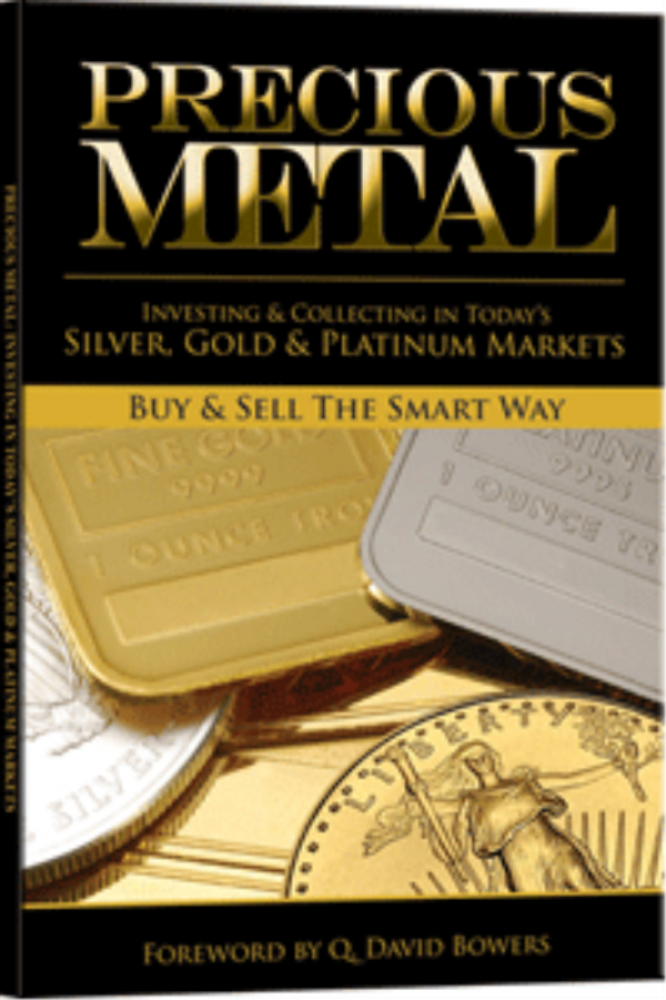 Precious Metal Investing and Collecting in Today's Silver