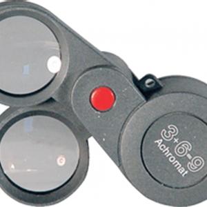 3x6 9 Precision Folding Magnifier