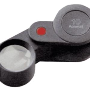 10x Precision Folding Magnifier