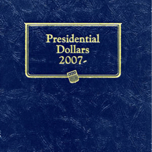 Presidential Album (1 Slot Per MM)