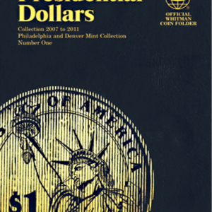 P&D — Presidential Dollar Folder Volume I