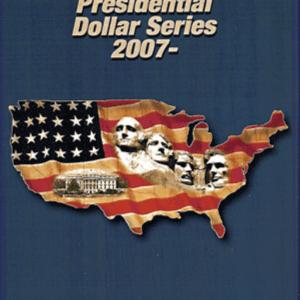 Presidential Dollar Series 1—MM 2007