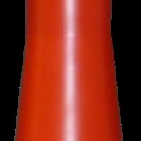 Quarter Packaging Tube