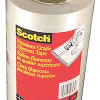 Scotch Filament Tape 1