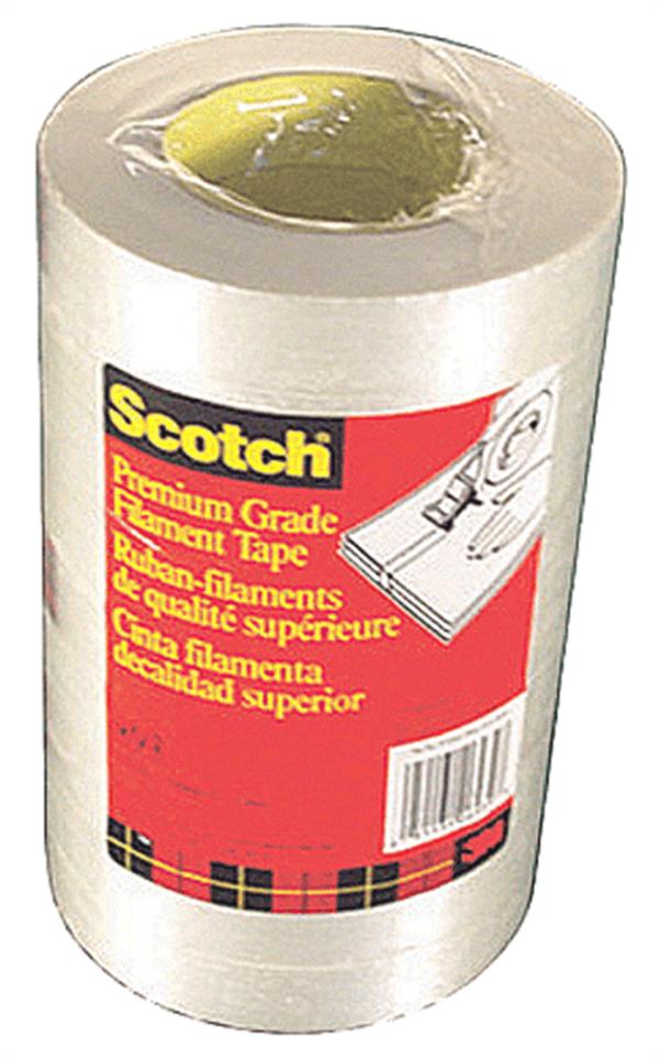 Scotch Filament Tape 1