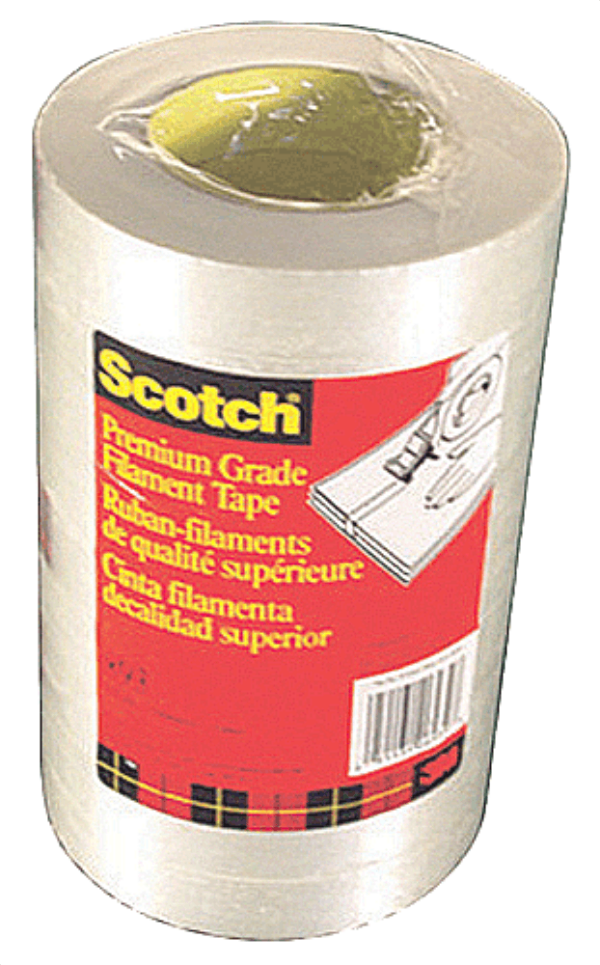 Scotch Filament Tape 2