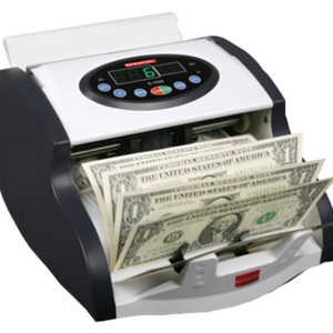 Semacon Compact Currency Counter S—1000