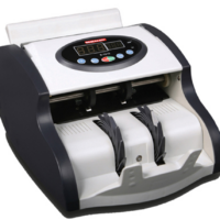 Semacon Compact Currency Counter S—1015