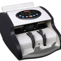 Semacon Compact Currency Counter S—1025