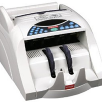 Semacon Heavy Duty Currency Counter S—1115