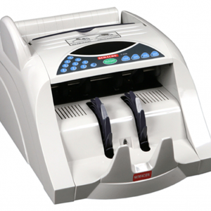 Semacon Heavy Duty Currency Counter S—1125