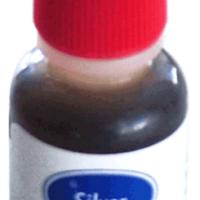 Silver Test Acids