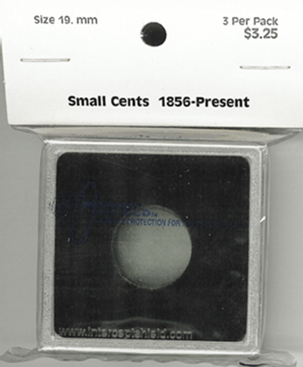 Small Cents 1856-present