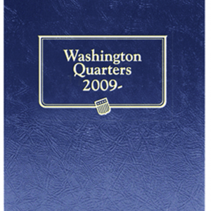 Statehood Quarters Album 2009