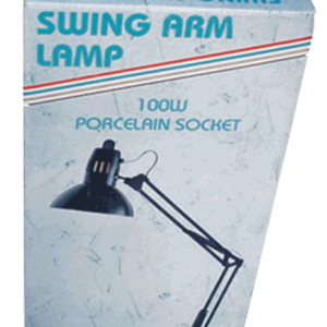 Swing—Arm Lamp