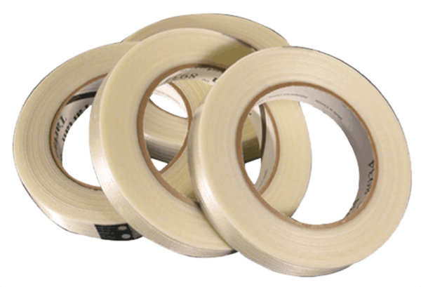 Tartan Filament Tape 3/4