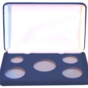 Velvet Display Box