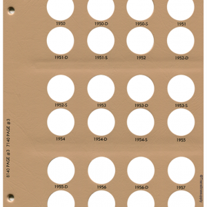Washington Quarters with Proof Replacement Page 3