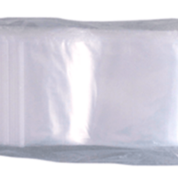 Zip Lock Bag - 3x5