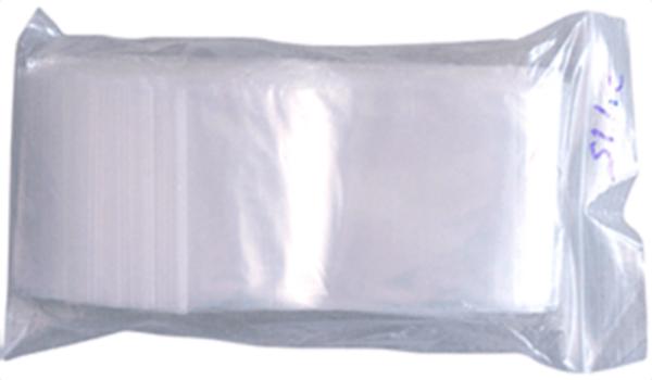 Zip Lock Bag – 3×5