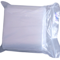 Zip Lock Bag - 4 Mil - 5x8