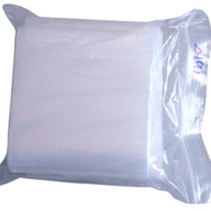 Zip Lock Bag - 4 Mil - 5x8