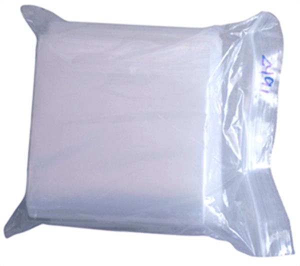 Zip Lock Bag – 4 Mil – 5×8