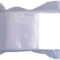 Zip Lock Bag - Write On 2x2