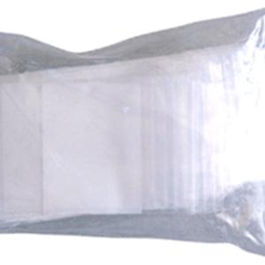 Zip Lock Bag - Write On - 2x3