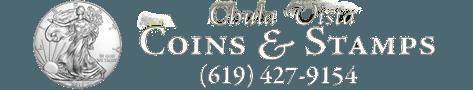 Chula Vista Coins