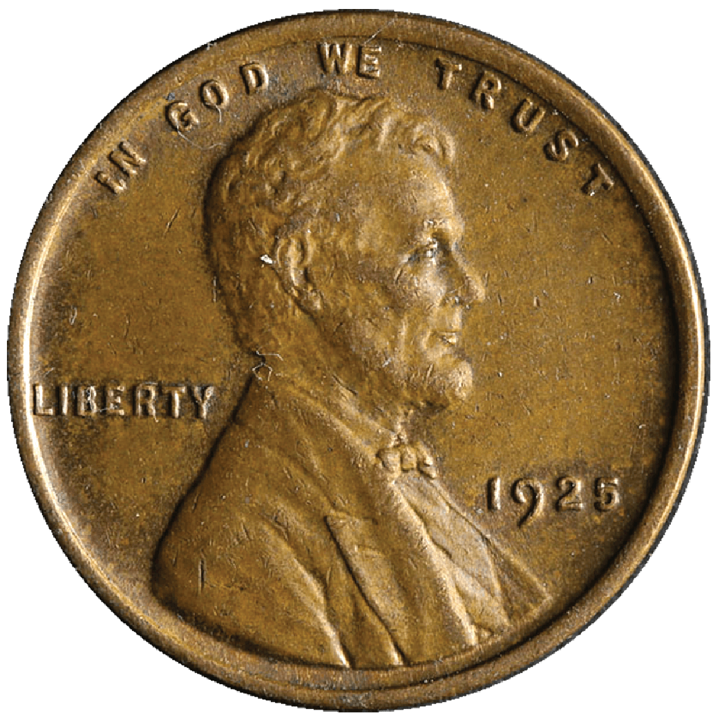 copper pennies weigh $1.45 per pound = 95% pure
