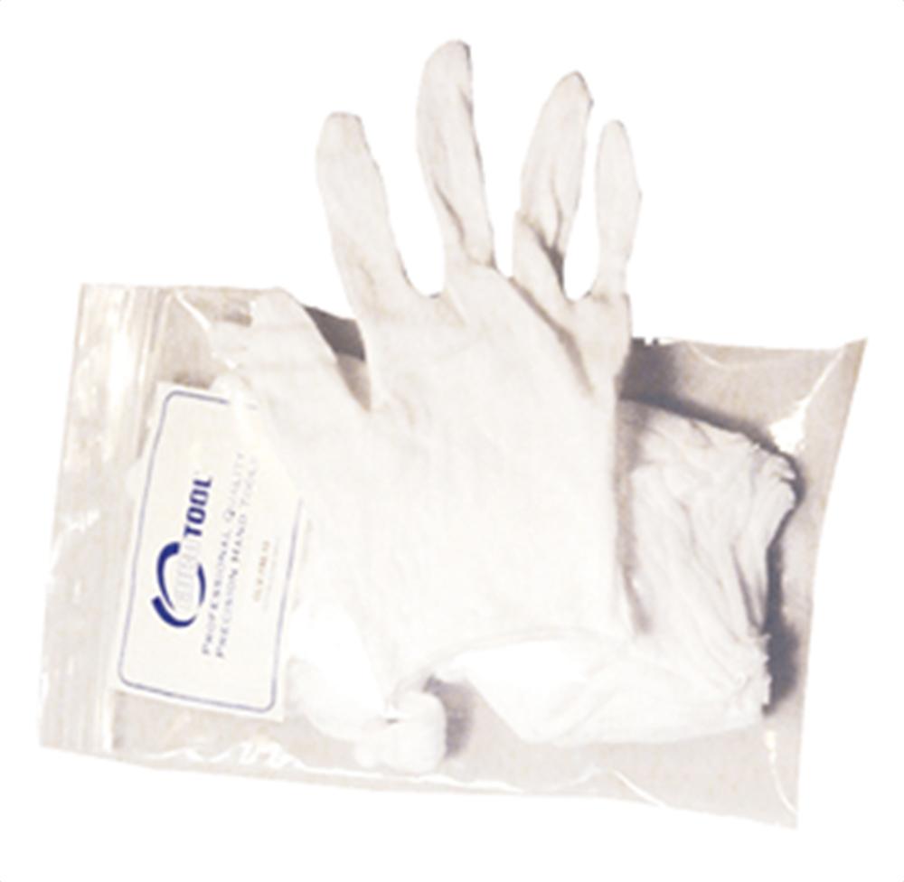 Cotton Glove Small