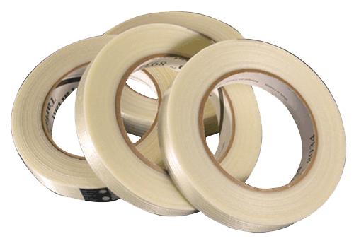 """Tartan Filament Tape 3/4""""x60 yards 8934 Clear"""