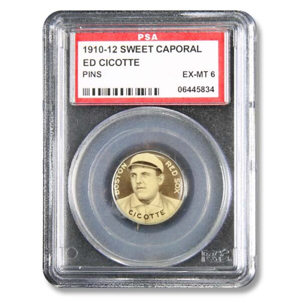 1910-1912-Sweet-Caporal-Ed-Cicotte