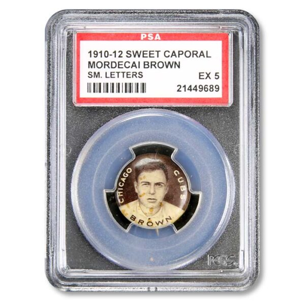 1910-1912-Sweet-Caporal-Mordecai-Brown-sml-letters